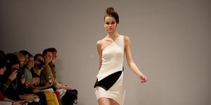 London Fashion Week A/W11: Alice Palmer @ Vauxhall Fashion Scout