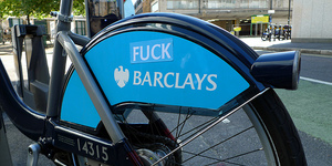 Boris Asks Barclays For Another £25m