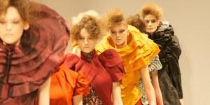 London Fashion Week A/W11: A La Disposition @ Vauxhall Fashion Scout