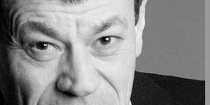 Actor Interview: David Cann