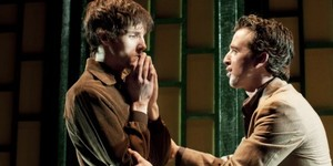 Theatre Review: Our Private Life @ Royal Court, Jerwood Theatre Upstairs