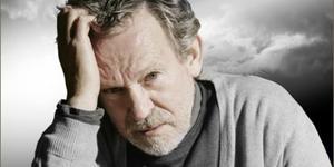 Actor Interview: Paul Copley