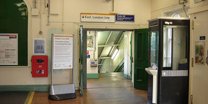 What Shall We Do With The Old Tube Station?