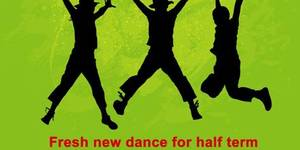Half Term Dance: U Review @ The Place and Lilian Baylis Studio