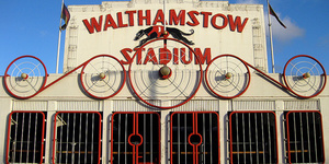 Walthamstow Stadium: Not Going To The Dogs After All