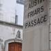 Austin Friars Passage, EC2