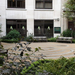 Fen Court labyrinth, pictured by London Remembers.
