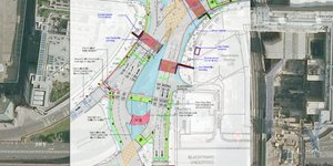 TfL To 'Re-Engage' On Blackfriars Remodelling
