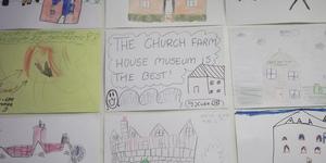 Requiem For Church Farmhouse Museum