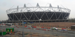 Explosives, Drugs Found Near Olympic Site