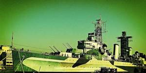 Happy 73rd Birthday HMS Belfast