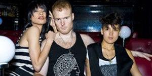 Review: Hercules and Love Affair @ Village Underground
