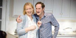 Theatre Review: Moment @ Bush Theatre