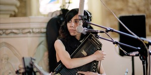 Music Review: PJ Harvey @ The Troxy