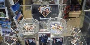 More Desperate Royal Wedding Headlines