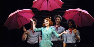 Theatre Review: Umbrellas Of Cherbourg @ Gielgud Theatre
