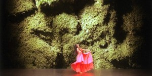 Tanztheater Wuppertal Pina Bausch: World Cities In London