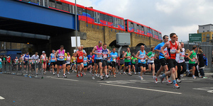 Fancyapint? Top Pubs Along The London Marathon Route