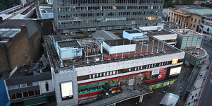 Elephant and Castle Shopping Centre To Stay?