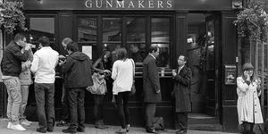 The Gunmakers Beer Festival