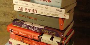 Book Grocer: 27 April-3 May