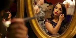 In Pictures: Backstage At Madame JoJo's
