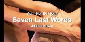 Review: Seven Last Words @ St James' Church, Piccadilly