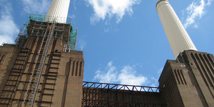 Battersea Power Station: Obstructed Views Cause Grumbles