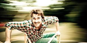 Comedy Review: Adam Riches @ Leicester Square Theatre