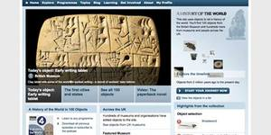 British Museum Up For Art Fund Prize