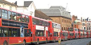 Sacked Tube Driver Wins Tribunal: Strikes Averted?