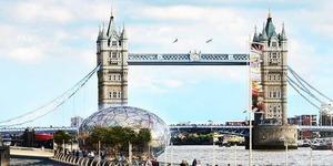 London To Get A Kilometre-Long Floating Walkway