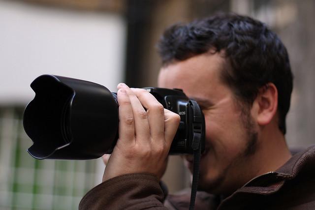 Amateur Photography Comp Wants Your Shots Of London