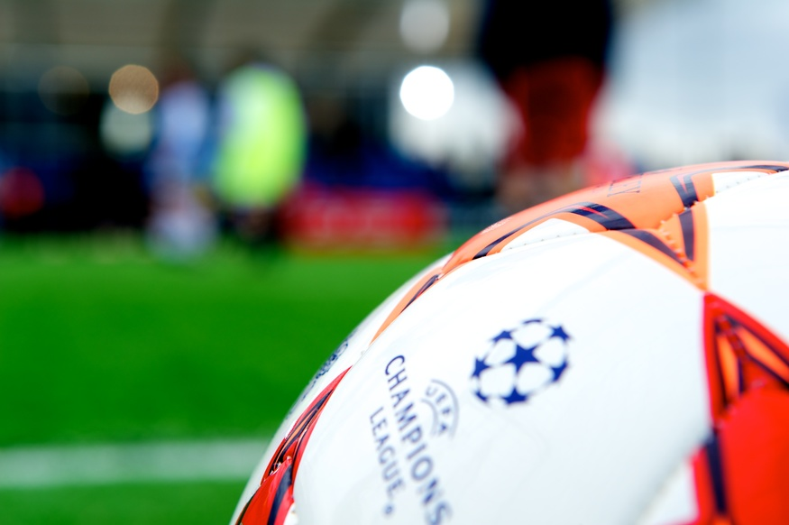 In Pictures - Champions League Festival @ Hyde Park