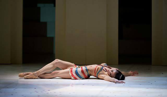 Dance Review: Northern Ballet's Cleopatra @ Sadler's Wells