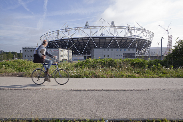 Free Olympic Ticket Scheme For London School Kids