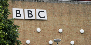 BBC Television Centre Up For Sale