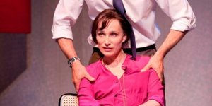 Theatre Review: Betrayal @ The Comedy Theatre