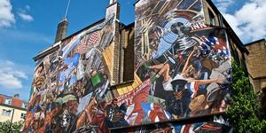 Top 10 Massive Bits Of Art In London