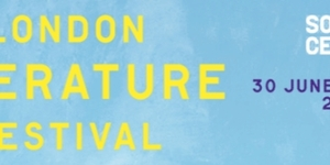 Lit Preview: London Literature Festival