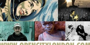 Tonight: Open City - London Documentary Festival