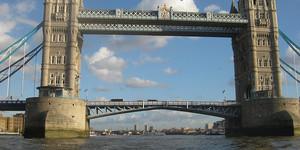 Tower Bridge Twitter Feed Is Suspended