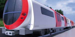 The Tube Train Of The Future