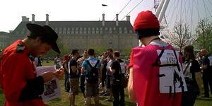 Urban Game Preview: Fire Hazard's Citydash
