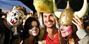 Win VIP Tickets To Zoo Lates at ZSL London Zoo