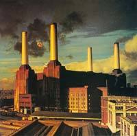 London's Best Album Covers