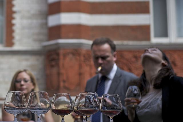 London Food & Drink News: 23 June 2011