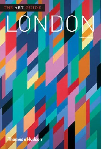 Book Review: The Art Guide London By Sam Phillips