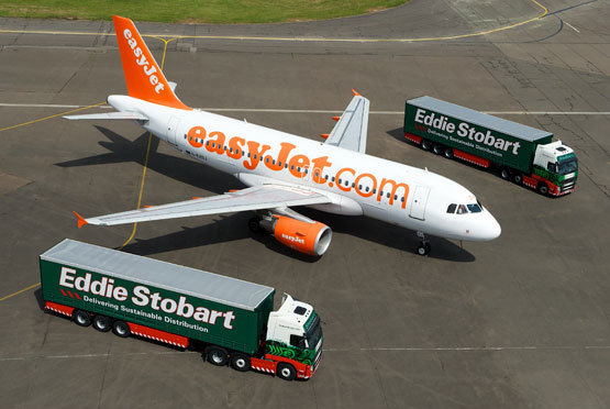 EasyJet To Serve 'London Southend' Airport