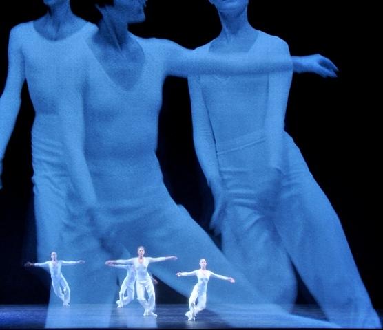 Preview: Dance Umbrella 2011